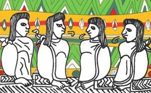 Lenguas Uto-Aztecas