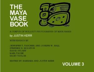 Kerr_Mayavase vol 3-1999 (1991) 1